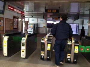 千葉駅西口徒歩3分のコワーキングスペース