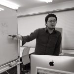千葉コワーキングスペース201 サポートスタッフ 奥谷宜史