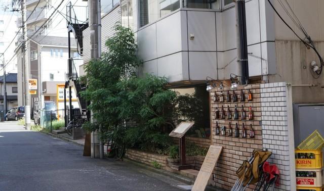 千葉コワーキング201おすすめランチ「トレジャーリバーブックカフェ」