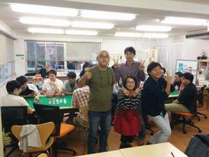 千葉コワーキングスペース201